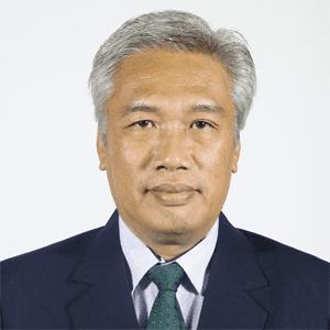 Dr. Agus Kuncaka, DEA
