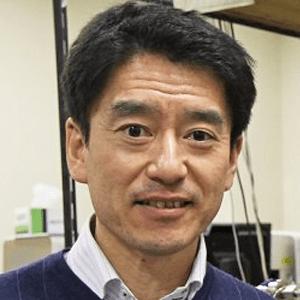 Prof. Ken-ichi Saitow