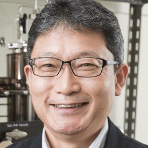 Prof. Manabu Abe