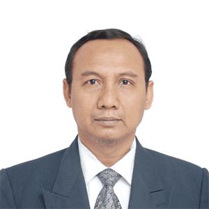 Prof. Dr. Mudasir, M.Eng.