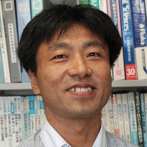 Prof. Shoji Ishizaka