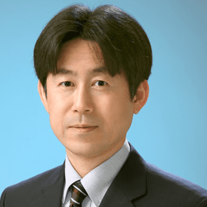 Prof. Takeharu Haino