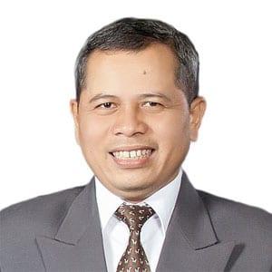 Dr. Tri Joko Raharjo, M.Si.