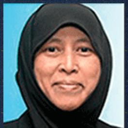 PROF. DR. MELATI KHAIRUDDEAN